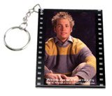 Large Filmstrip Keytag